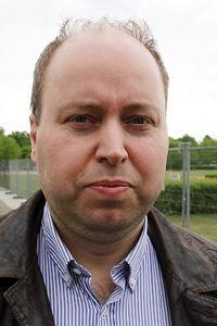 Kjetil Ravn Hansen.