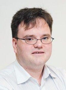 Morten Fjell Rasmussen