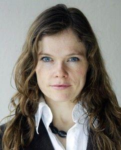 Cecilie Hellestveit.