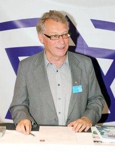 Artikkelforfatter Hallgrim Berg er tidligere stortingsrepresentant for Høyre og sekretær i MIFF Hallingdal. (Foto: Conrad Myrland, MIFF)