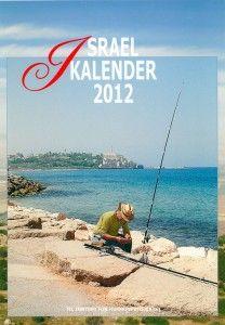 Israelkalenderen 2012