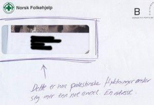 Konvolutt-teksten