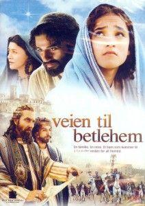 Veien til Betlehem DVD