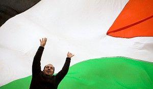 Det har aldri eksistert noe Palestina, men palestinerne kan få en egen stat når de aksepterer at naboene skal få beholde sin. (Illustrasjonsfoto: looking4poetry, flickr.com)