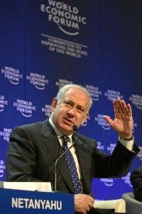 Benjamin Netanyahu. (Foto: Remy Steinegger, WEF)