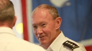 Forsvarssjef Martin E. Dempsey (foto: West Point Public Affairs)