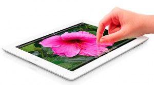 Du kan vinne iPad3 dersom du blir medlem og betaler kontingent innen 2. juni.