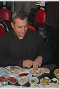 Ehud Barak (Foto: GPO)