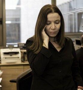 Shelly Yachimovich (Foto: Arbeiderpartiet i Israel)