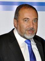 Leder for Knessets utenriks- og forsvarskomité, Avigdor Lieberman. (Foto: Wikipedia)