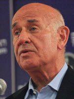 Yaakov Peri (Foto: The Israel Project)