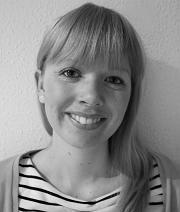 Styreleder Catharina Bu i Slett U-landsgjelda (SLUG).