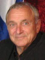 Sikkerhetsminister Yitzhak Aharonovich (Foto: Wikipedia)
