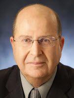 Forsvarsminister Moshe Ya'alon (Foto: Wikipedia)