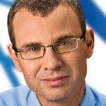 Yariv Levin. (Foto: Wikipedia)