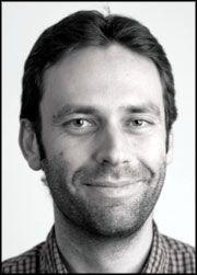 Kristian Meisingset (f. 1981) er medredaktør i Minerva og frilanser. Han har en master i litteraturvitenskap fra Universitetet i Oslo.