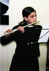 Malki var en dyktig fløytist. Hun ble drept av en mann som skjulte sine dødelige eksplosiver i en gitar.