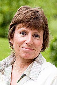 Ida Marie Holen (Foto: Privat)