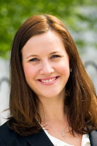 Marie Ljones Brekke (Foto: Markus, Bitmap)