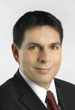 Viseforsvarsminister Danny Danon (Foto: Wikipedia)