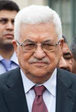 PA-president Mahmoud Abbas (Foto: Olivier Pacteau, flickr.com)
