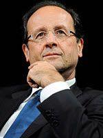 Frankrikes president Francois Hollande (Foto: Wikimedia Commons)