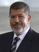 Egypts avsatte president Mohamed Morsi (Foto: Wikipedia Commons)