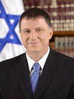 Knessets ordstyrer Yuli Edelstein (Foto: Knesset.gov.il)