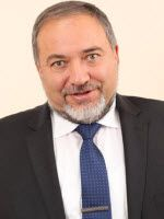 Leder for Knessets utenriks- og forsvarskomité, Avigdor Lieberman. (Foto: Knesset.gov.il)