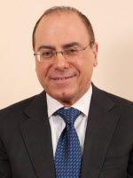 Regionutviklings-, vann- og energiminister Silvan Shalom (Foto: Knesset.gov.il)