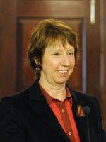 EUs utenriksminister Catherine Ashton (Foto: Wikimedia Commons)