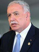 PAs utenriksminister Riyad al-Malki (Foto: Wikimedia Commons)
