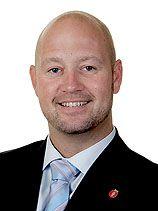 Anders Anundsen, 1. kandidat for FrP i Vestfold.