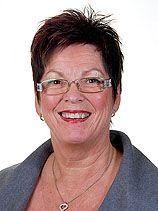 Elisabeth Røbekk Nørve, 2. kandidat for Høyre i Møre og Romsdal.