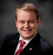 Erlend Wiborg, 2. kandidat for FrP i Østfold.