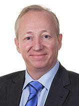 Gjermund Hagesæter, 1. kandidat for FrP i Hordaland.