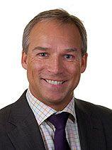 Hans Olav Syversen, 1. kandidat for KrF i Oslo.