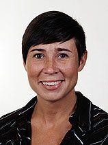 Ine Eriksen Søreide, 1. kandidat for Høyre i Oslo.