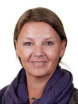 Ingjerd Schou, 1. kandidat for Høyre i Østfold.