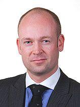 Jørund Rytman, 1. kandidat for FrP i Buskerud.