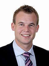 Kjell Ingolf Ropstad, 1. kandidat for KrF i Aust-Agder.