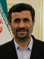 Tidligere Iran-president Mahmoud Ahmadinejad (Foto: Wikimedia Commons)