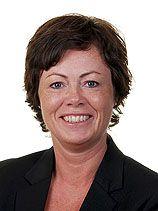 Solveig Horne, 1. kandidat for FrP i Rogland.