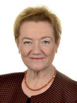 Sylvi Graham, 2. kandidat for Høyre i Akershus.