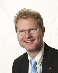 Tor Andre Johnsen, 1. kandidat for FrP i Hedmark.