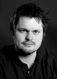 Forfatter Lars Akerhaug.
