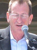 Tel Avivs ordfører Ron Huldai (Foto: Wikimedia Commons)