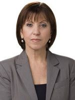 Meretz' partileder Zahava Gal-On (Foto: Wikimedia Commons)