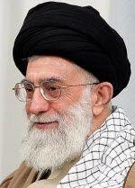 Irans øverste åndelige leder Ayatollah Ali Khamenei (Foto: Wikimedia Commons)