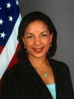 Sikkerhetsrådgiver i Det hvite hus Susan Rice (Foto: Wikimedia Commons)